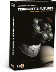 High Frontier 4 All: Terawatts & Futures
