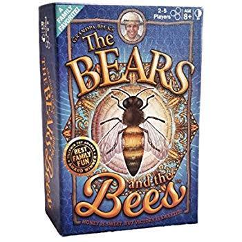 Grandpa Becks The Bears and the Bees