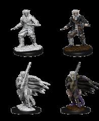 Pathfinder Deep Cuts - Wave10 - Male Elf Rogue