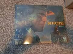 Detective: City of Angels Artbook