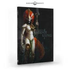Psychic Awakening: Phoenix Rising Hardcover