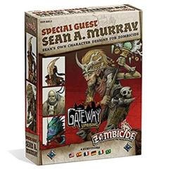 Zombicide: Special Guest Box - Sean A. Murray