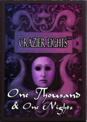 Crazier Eights One Thousand & One Nights