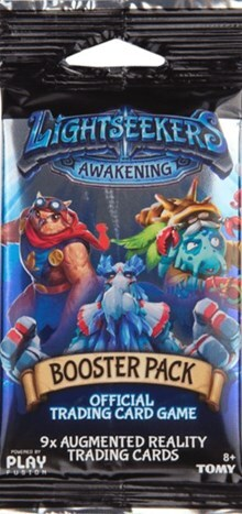 Lightseekers Tcg: Awakening Booster Pack