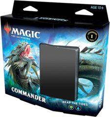 Commander Legends Reap the Tides