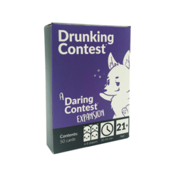 Drunking Contest Daring Contest Expansion