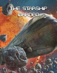 Starship Warden RPG