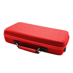 DEX Carrying Case - Red