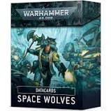 Datacards: Space Wolves (9th)