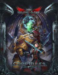 Wrath & Glory Warhammer 40k Roleplay