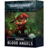 Datacards: Blood Angel (9th)