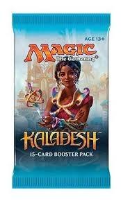 Kaladesh Booster Pack - English