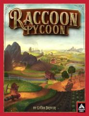 Raccoon Tycoon