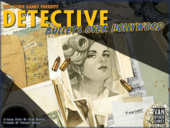 Detective: Bullets Over Hollywood