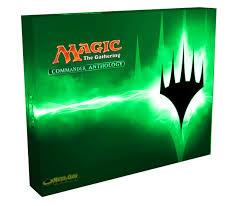 Commander Anthology Volume II