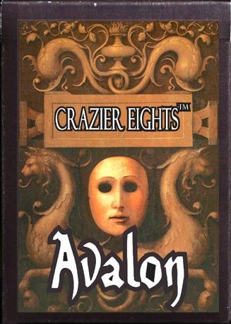 Crazier Eights Avalon