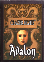 Crazier Eights Avalon