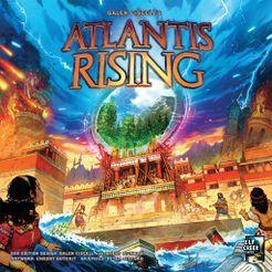 Atlantis Rising Second Edition
