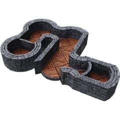 Warlock Tiles: Dungeon Tiles - 1