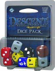 Descent Dice Pack
