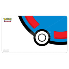 Pokemon Greatball Playmat