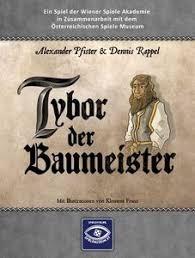 Oh My Goods!: Tybor the Builder