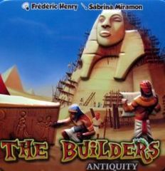 The Builders: Antiquity Expansion