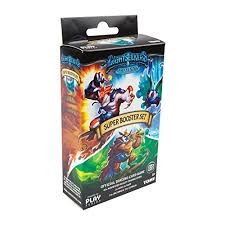 Lightseekers Awakening Super Booster Set
