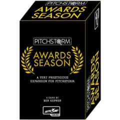 Pitchstorm Awards Season