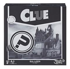 Clue Silver Line