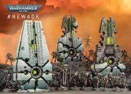 Necron Convergence of Dominion