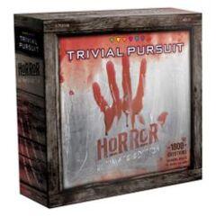 Trivial Pursuit: Horror Ultimate