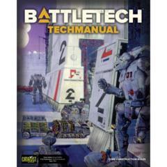 Battletech Techmanual