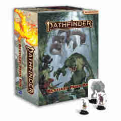 Pathfinder (Second Edition) Bestiary Pawn Box