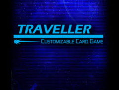 Traveller CCG - 2 Player Starter