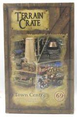 Terrain Crate - Town Centre