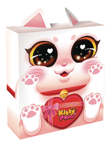 Kitty Paw: Valentines Day Ed.