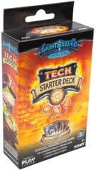 Lightseekers Tcg: Starter Decks - Tech