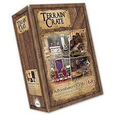 Terrain Crate - Adventurers' Crate