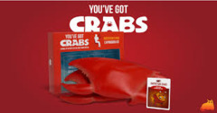 You've Got Crabs: Imitation Crab Expansion