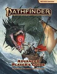 Pathfinder (2nd Edition) Advanced Player's Guide HB
