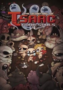 Binding of Isaac Four Souls