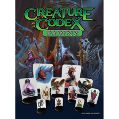 Fifth Edition Fantasy Creature Pawns