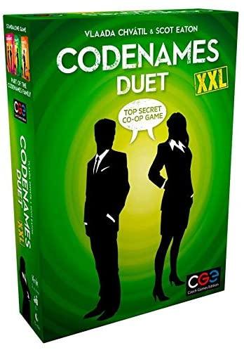 Codename: Duet XXL