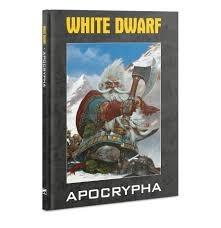 White Dwarf Apocyrpha