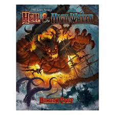 Dungeon Craft - Hell & High Water