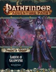 Pathfinder RPG: Adventure Path - The Tyrants Grasp Part 4 - Gardens of Gallowspire 142