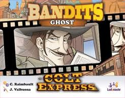 Colt Express: Ghost