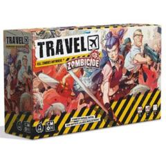 Zombicide 2nd Edition Travel Edition