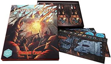 Dungeon Craft - Castle & Keeps